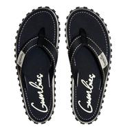 Шлепки Gumbies Flip Flop Black (BLK), фото 1