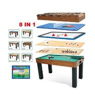 Многоигровой стол PARTIDA 8 в 1 121, фото 1