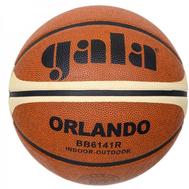 Мяч баскетбольный - Gala ORLANDO 6 BB6141R, фото 1