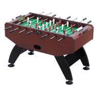 Игровой футбольный стол - Parma 140 x 74 x 86 см, коричневый, фото 1