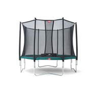 Батут Berg Favorit 380 + Safety Net Comfort 380, фото 1