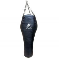 Боксерский мешок DFC FHL2 150х45 конус, фото 1