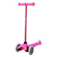 Самокат PLAYSHION FS-MS001P (Розовый), фото 1