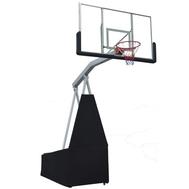 Мобильная баскетбольная стойка DFC STAND72G, фото 1