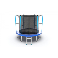 Батут EVO JUMP INTERNAL 8FT BLUE, фото 1