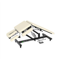 Массажный стол HELIOX MEDICUS (электропривод), фото 1