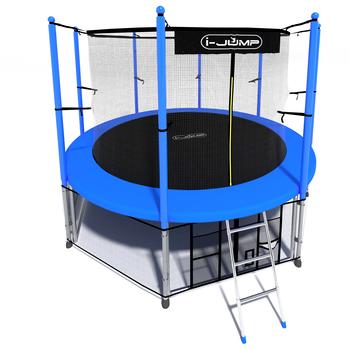 i-JUMP 8ft BLUE, фото 2