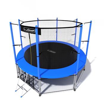 i-JUMP 8ft BLUE, фото 3