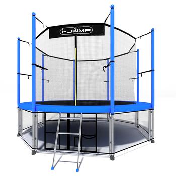 i-JUMP 8ft BLUE, фото 6