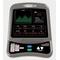 Горизонтальный электромагнитный велотренажёр - VISION Fitness R2750 HRT, фото 1